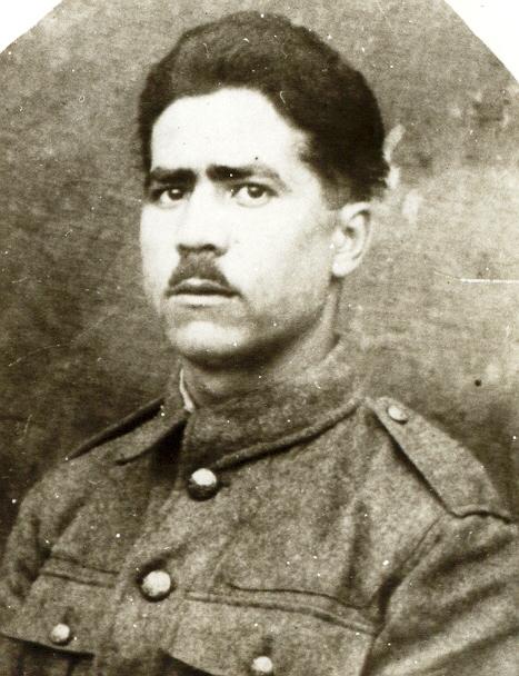 Χατζησταύρος Νικόλαος του Δημητρίου. Πέθανε στις φυλακές Μυτιλήνης στις 12-4-1947.