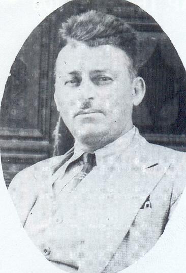 Ο Στρατής Κων/νου Καπάτος (1894-1950).