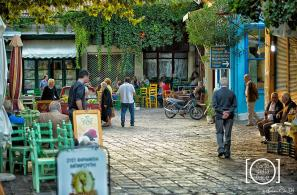 Πλατεία Αγοράς (φωτό Κώστα Σταματέλη).