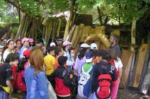 Δραστηριότητες του Κέντρου Περιβαλλοντικής Εκπαίδευσης (ΚΠΕ) Ευεργέτουλα.