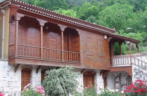Το Λαογραφικό Μουσείο του Αναγνωστηρίου (Πλατεία Δημαρχείου).