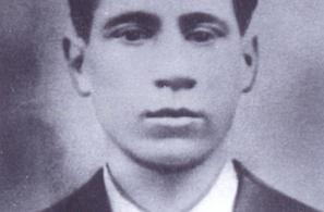 Δουλαδέλης Χαράλαμπος του Γεωργίου. Πέθανε στο Στρατιωτικό Νοσοκομείο Αλεξανδρούπολης στις 2-11-1940.