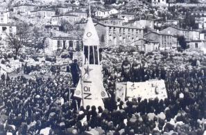 Πύραυλος (1958)