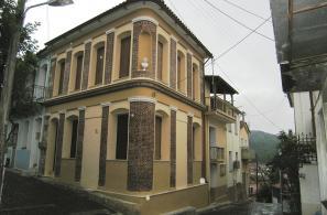 Σπίτι στην Αγία Τριάδα.