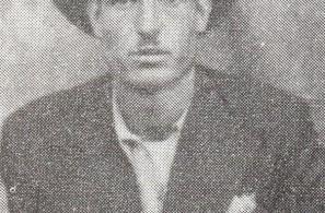Πατσέλης Βασίλειος του Κίμωνα. Έπεσε στο Καλυβάτσι Αλβανίας στις 30-3-1941.