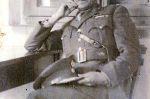 Γραμμέλης - Ψυρούκης Απόστολος του Γεωργίου. Σκοτώθηκε από τους Γερμανούς στην Αθήνα το 1942.