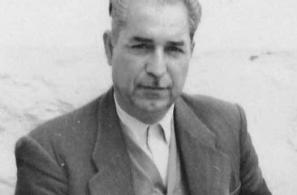 Σκλεπάρης Μιλτιάδης.