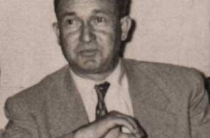 Τραγάκης Μ. Ευστράτιος.